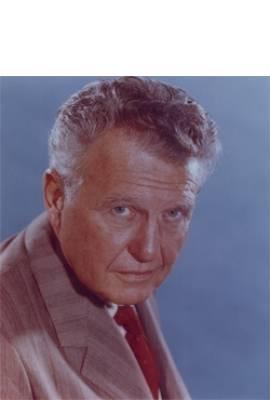 Ralph Bellamy Profile Photo
