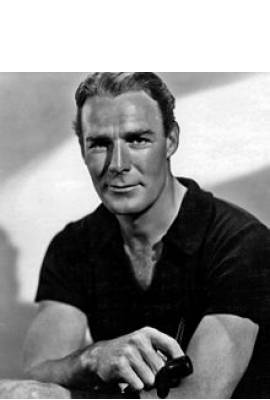 Randolph Scott Profile Photo