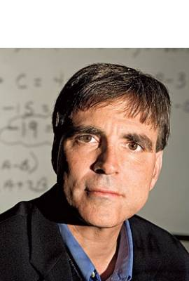 Randy Pausch Profile Photo