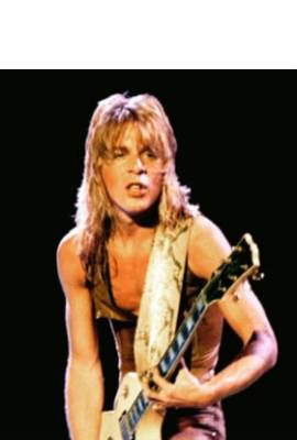 Randy Rhoads Profile Photo