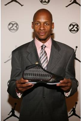 Ray Allen Profile Photo
