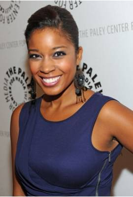 Reagan Gomez-Preston Profile Photo