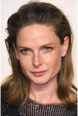 Rebecca Ferguson Profile Photo