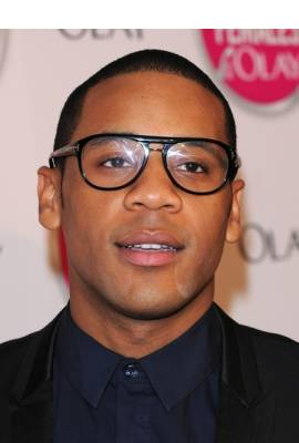 Reggie Yates Profile Photo