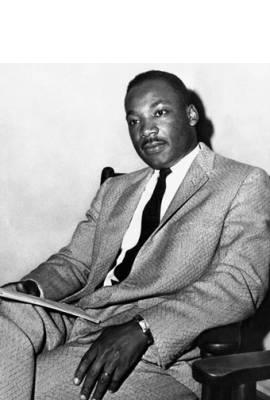 Rev. Dr. Martin Luther King, Jr. Profile Photo
