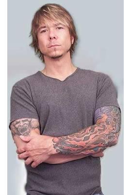 Rich Ward Profile Photo