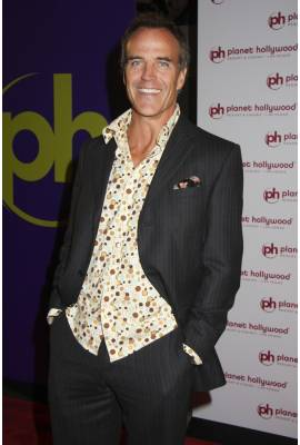 Richard Burgi Profile Photo