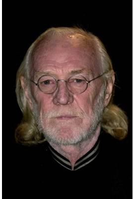 Richard Harris Profile Photo