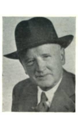 Richard Hayward Profile Photo