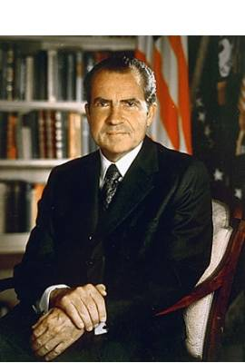 Richard Nixon Profile Photo
