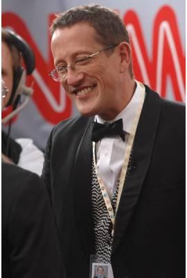 Richard Quest Profile Photo