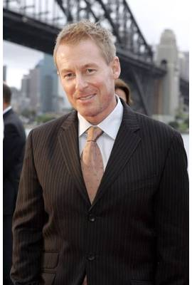 Richard Roxburgh Profile Photo