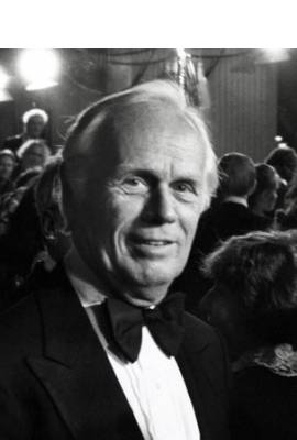 Richard Widmark Profile Photo