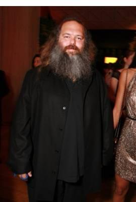 Rick Rubin Profile Photo