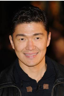 Rick Yune Profile Photo