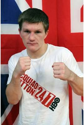 Ricky Hatton Profile Photo