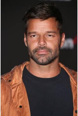Ricky Martin Profile Photo