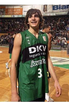 Ricky Rubio Profile Photo