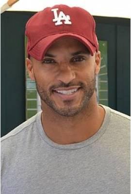 Ricky Whittle Profile Photo