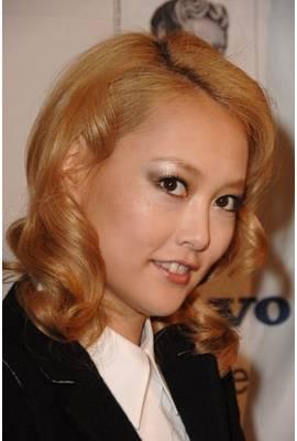 Rinko Kikuchi Profile Photo