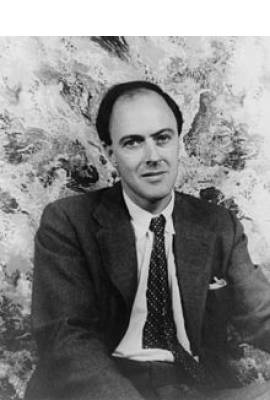 Roald Dahl Profile Photo