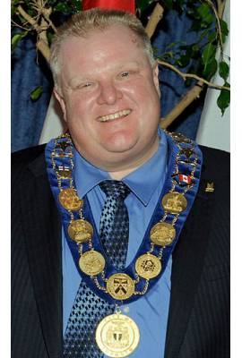 Rob Ford Profile Photo