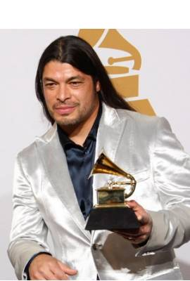 Rob Trujillo Profile Photo