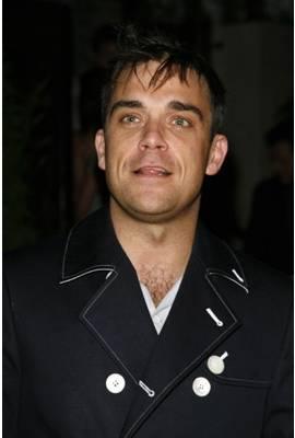 Robbie Williams Profile Photo
