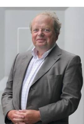 Robert Bolt Profile Photo