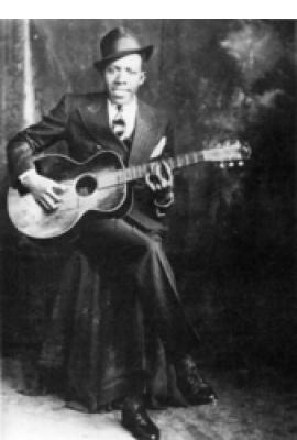 Robert Johnson Profile Photo