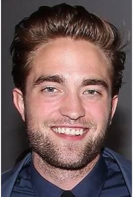 Robert Pattinson Profile Photo