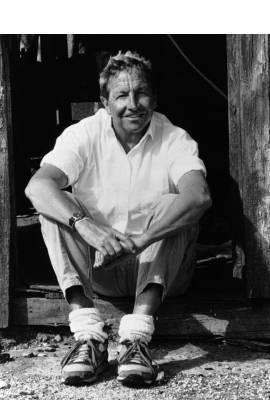 Robert Rauschenberg Profile Photo