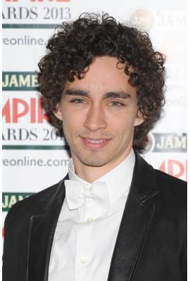 Robert Sheehan Profile Photo