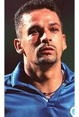 Roberto Baggio Profile Photo