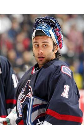 Roberto Luongo Profile Photo