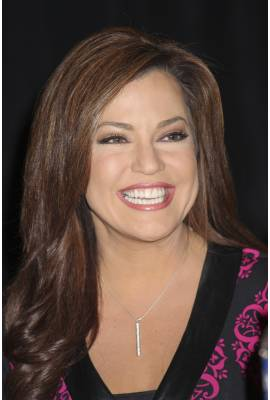 Robin Meade Profile Photo