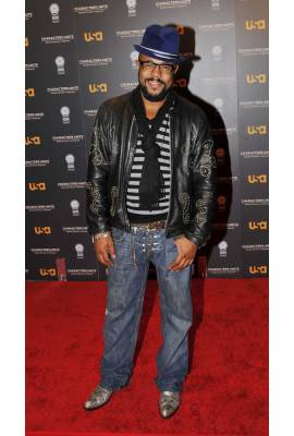 Rockmond Dunbar Profile Photo