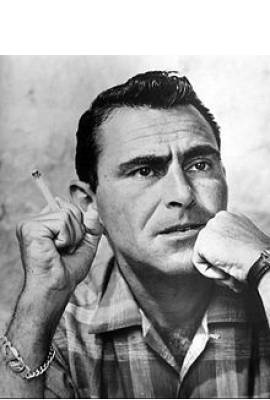 Rod Serling Profile Photo