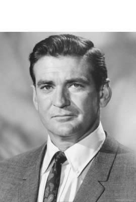 Rod Taylor Profile Photo