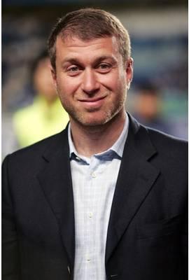 Roman Abramovich Profile Photo