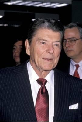 Ronald Reagan Profile Photo