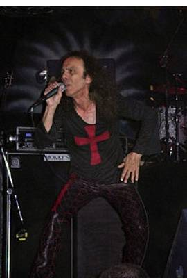 Ronnie James Dio Profile Photo