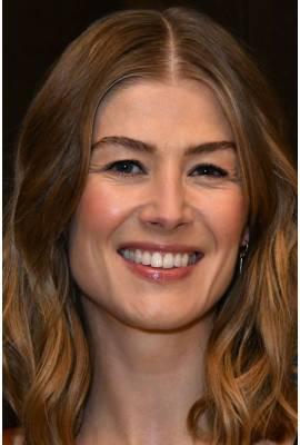 Rosamund Pike Profile Photo