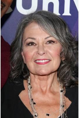 Roseanne Barr Profile Photo