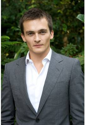 Rupert Friend Profile Photo