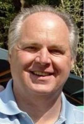 Rush Limbaugh Profile Photo