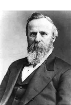 Rutherford B. Hayes Profile Photo