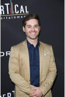 Ryan Pinkston Profile Photo