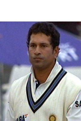 Sachin Tendulkar Profile Photo