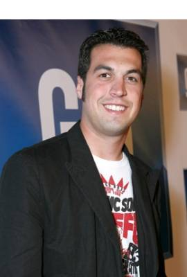 Sam Hornish Jr. Profile Photo